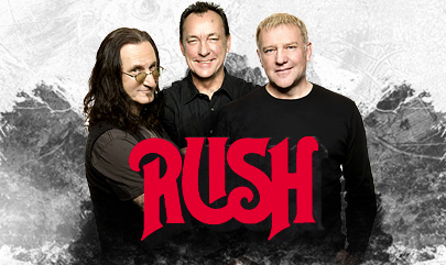 RUSH: The Holy Triumvirate of Rock