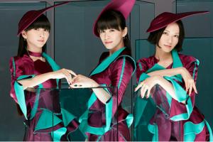 <center>Perfume: Electro-pop Trio</center>